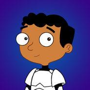 Stormtrooper baljeet