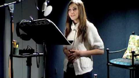 Phineas & Ferb Recording Session