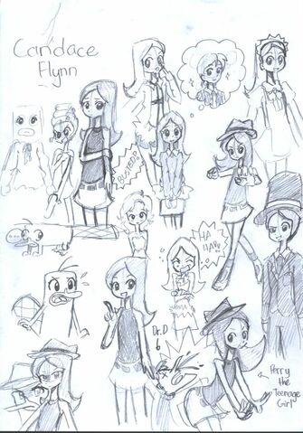 File:Candace Sketch Frenzy by Kuzlalala.jpg