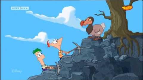 Phineas und Ferb German Intro (HD) HD
