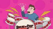 BSF Drummer