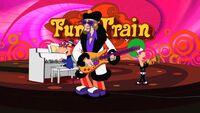 Funk Train