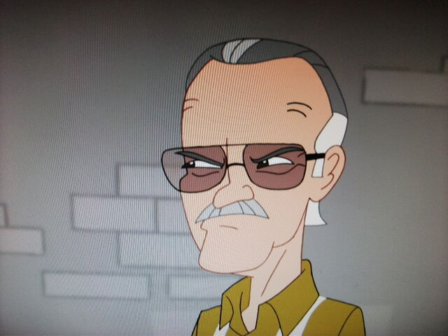File:Stan Lee got little annoyed with Dr.Doofenshmirtz.JPG