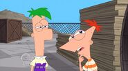 Phineas and Ferb Interrupted Image136