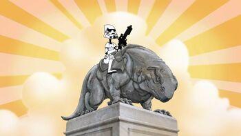 Nhấn vào đây để xem nhiều hình ảnh hơn từ In the Empire.