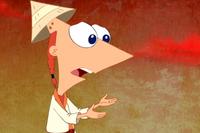 Doof Dynasty Phineas