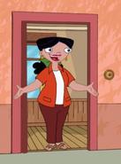 Mrs. Garcia-Shapiro