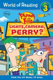 File:Lights, Camera, Perry? front cover.jpg