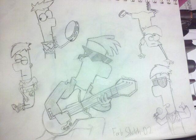 File:Ferb Sketch - 02, by Ferbluver.jpg