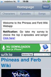 Home-pfwikiwebapp