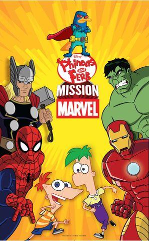 File:Marvel long poster.jpg