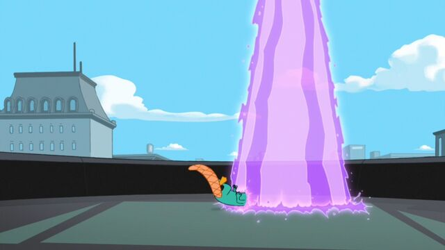 File:Perry slides into the invisibility ray.jpg