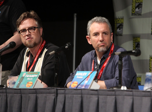 File:Creators at Comic con 2011.jpg