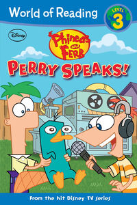 Perry Speaks!