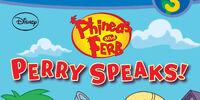 Perry Speaks!