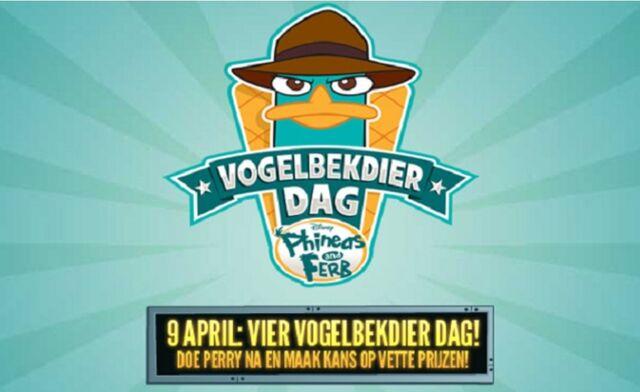 File:Dutch platypus day logo.jpg