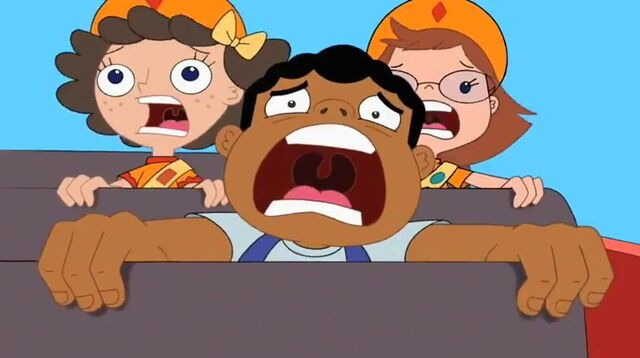 File:Baljeet screaming - rollercoaster.JPG
