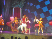 Phineas and ferb live 018