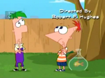 203b- phineas and ferb thinking