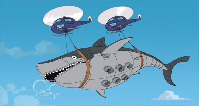 File:Mechanical Shark carried by helicopters.jpg