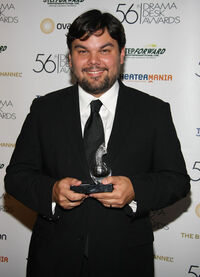 Robert Lopez 56th Annual Drama Desk Awards