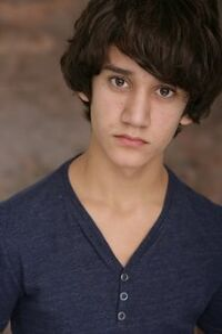Alec Holden