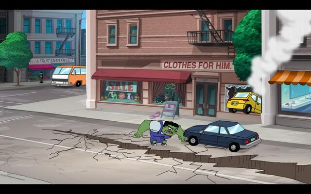 File:Phineas and Ferb Mission Marvel 6.JPG