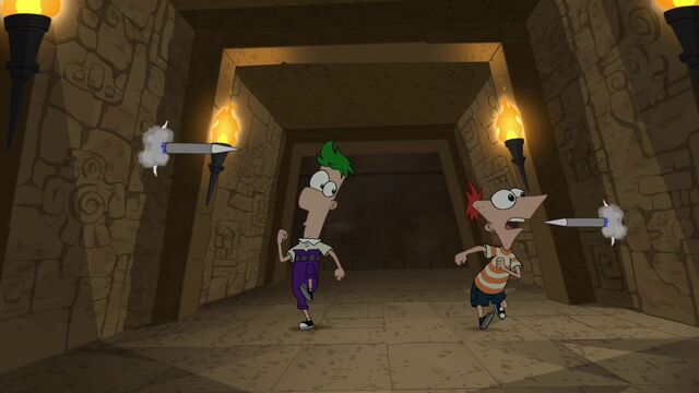File:Escape from the Phineas Tower.JPG