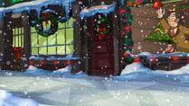 Isabella singing Let it Snow Image23