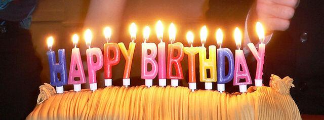 File:Birthday Candles.jpg