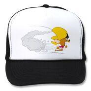 SpeedyBaseballCap