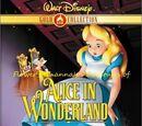 Flower's Ohanna adventures of Alice in Wonderland (1951)