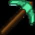 Jade Pickaxe