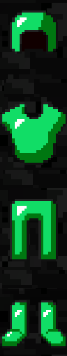 Emeraldarmor