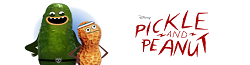 Pickle & Peanut Wiki