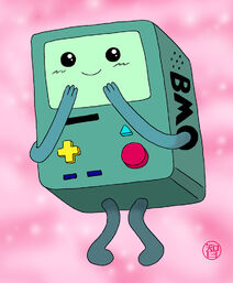 So cute a beemo by coldfusion -d4gifa4