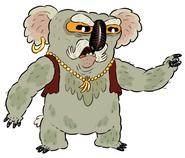 Big Ballah Koala