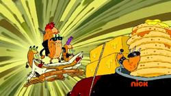 The Waffle Mafia