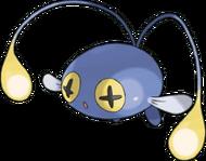 Toukishi's Chinchou