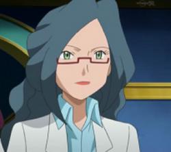 Professor Kauri