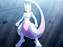 Mewtwo Three