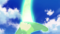 Virizion Sacred Sword