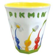 Pikmin 1 childresn cup