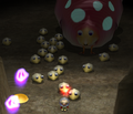 Bulborb Larva Army