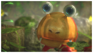 Red Bulborb Pikmin 3