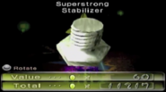 Superstrong.Stabilizer
