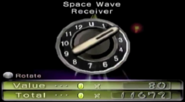 Space.Wave.Reciever