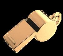Bronze Whistle