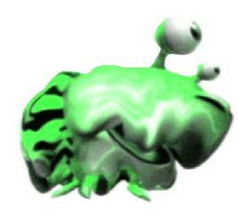 Acidic Bulblax