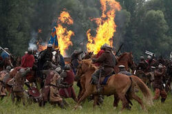 Battle of Lincoln 1